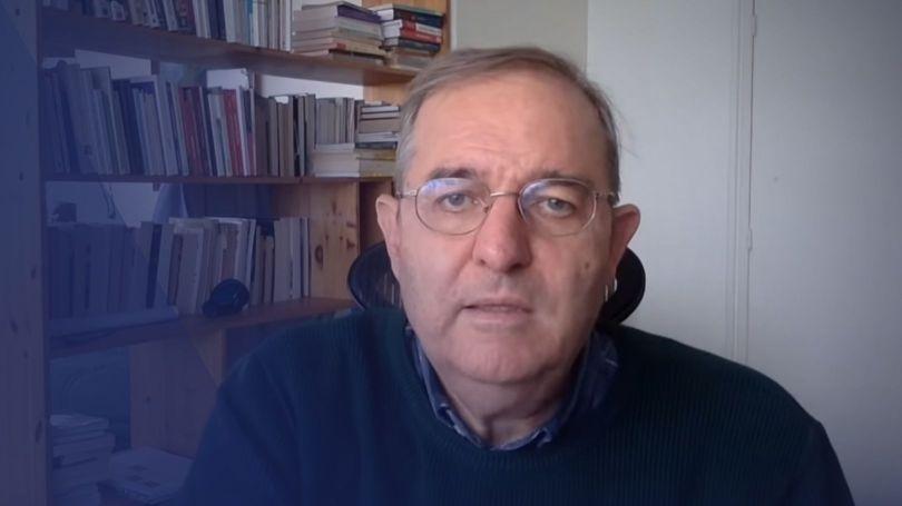 Jean Bricmont - 3