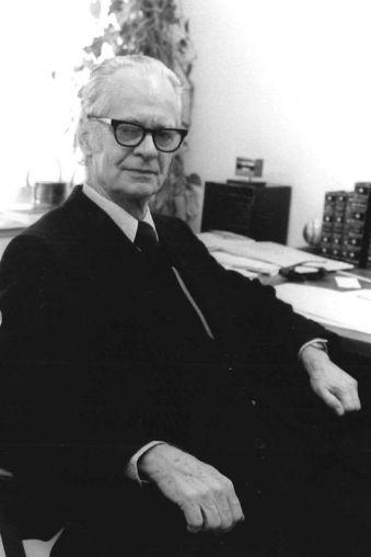 B.F. Skinner 1