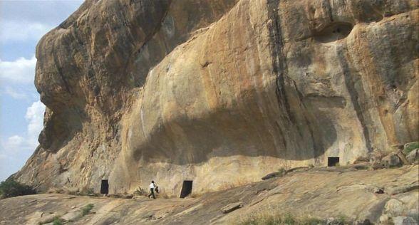 Barabar Caves 1