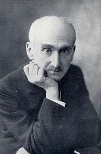 Henri Bergson 2
