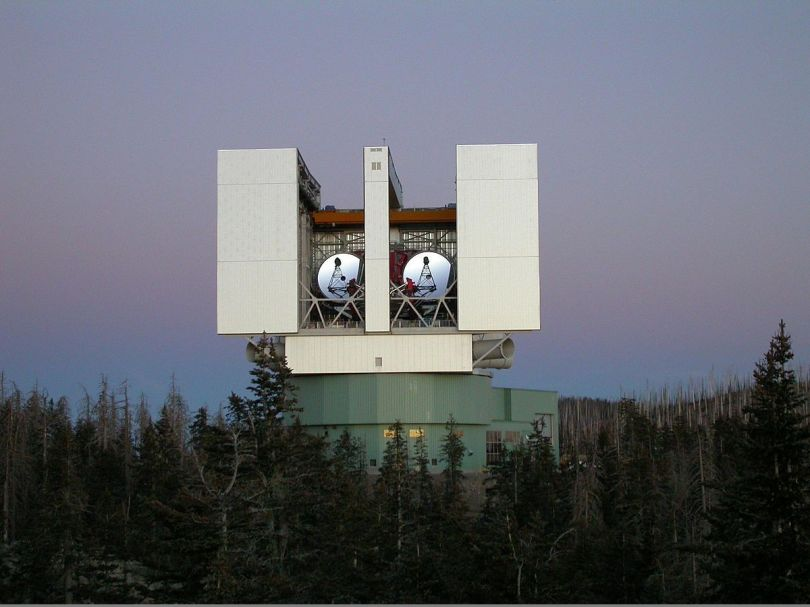 lucifer-telescope