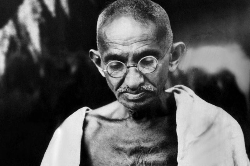Mahatma Gandhi 2