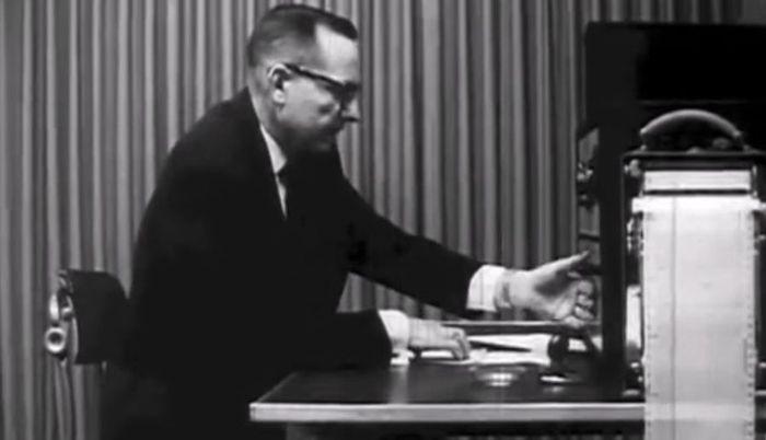 Milgram-experiment 2