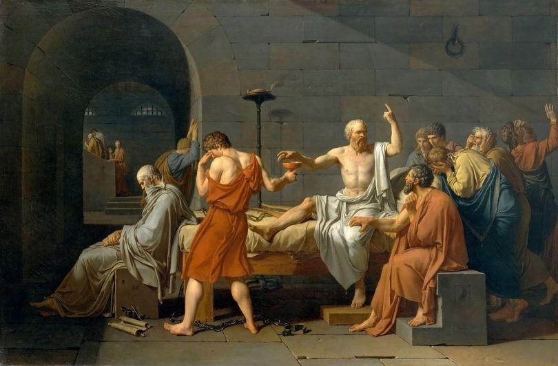 Socrate - 2