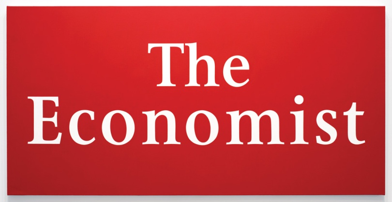 The Economist Couverture