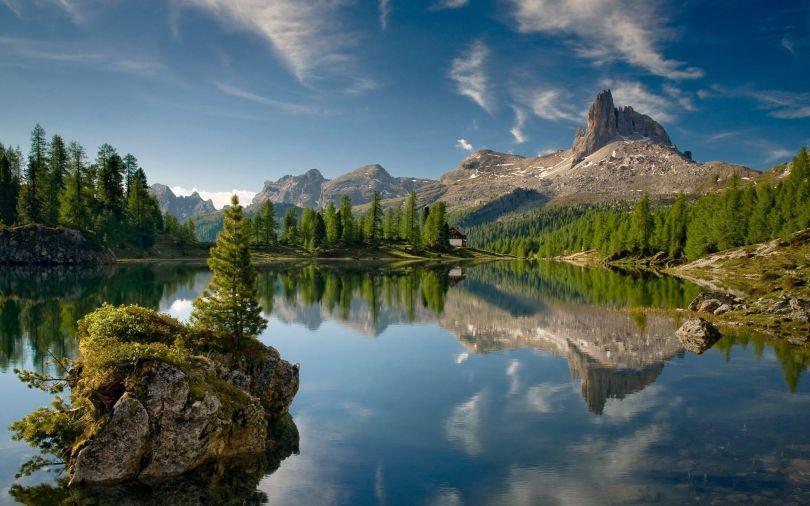 468 - Lacs - Landscape