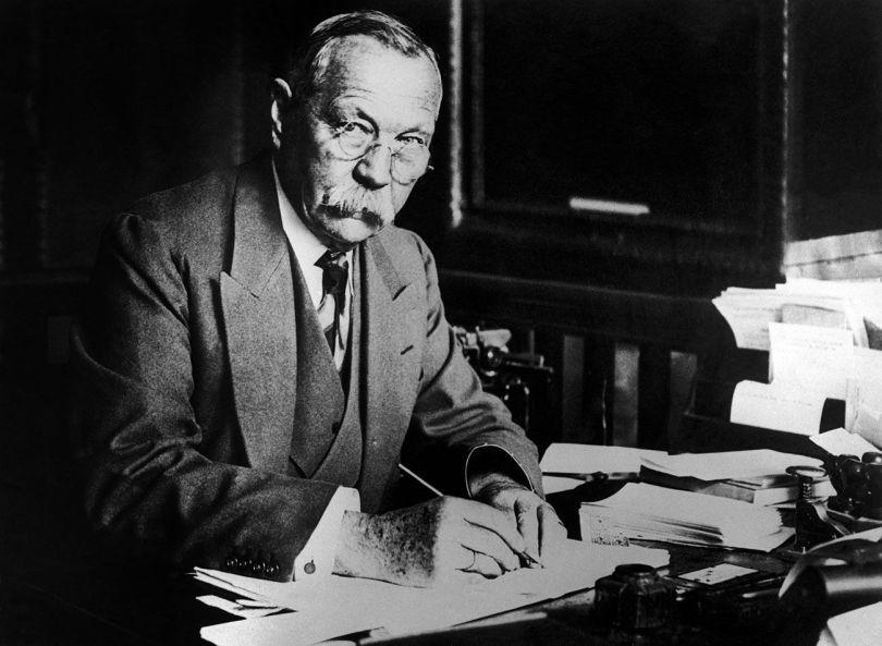 Arthur Conan Doyle 2