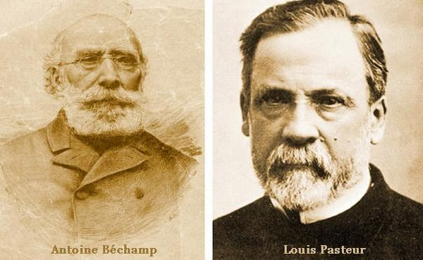 Béchamp Vs Pasteur