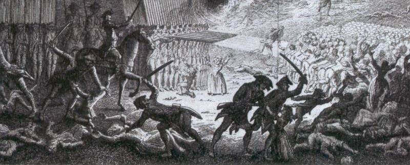 Colonnes infernales 2