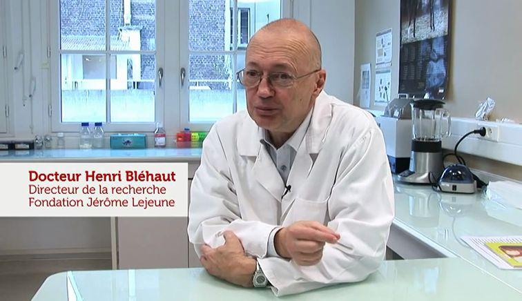 Dr Henri Bléhaut