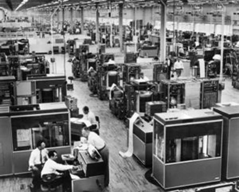 IBM (1956) 1