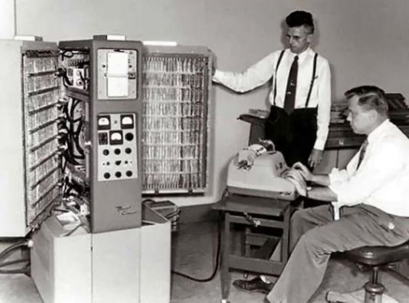 IBM (1956) 2