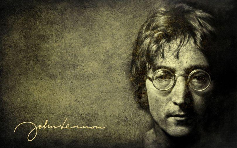John Lennon B