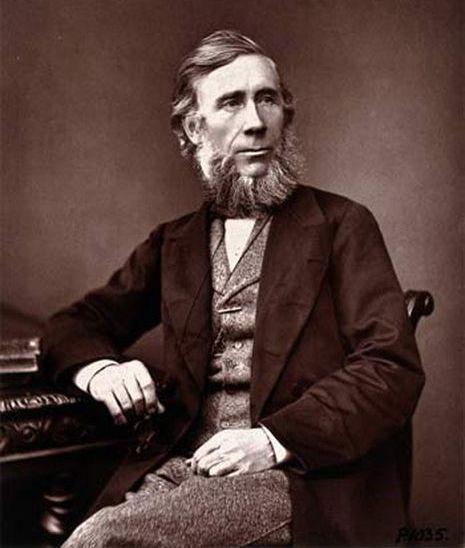 John Tyndall 2