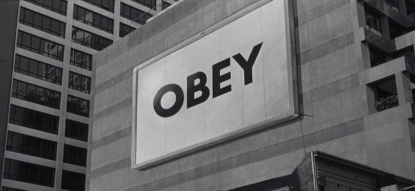 Obéit - Obey