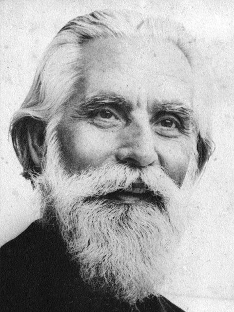 Omraam Mikhaël Aïvanhov