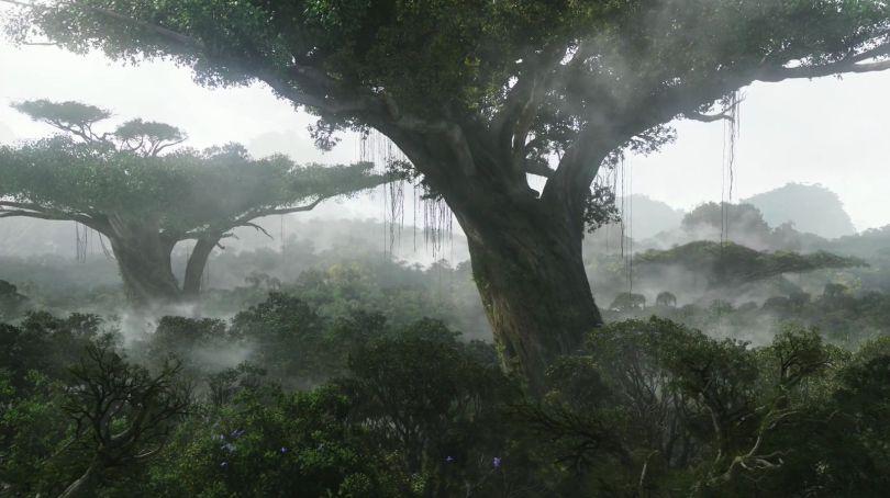 Pandora arbre