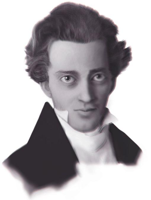 Soren Kierkegaard 2