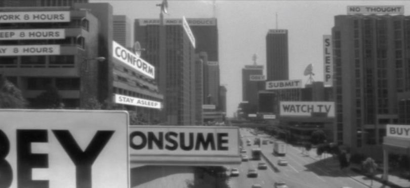 They Live - Invasion Los Angeles