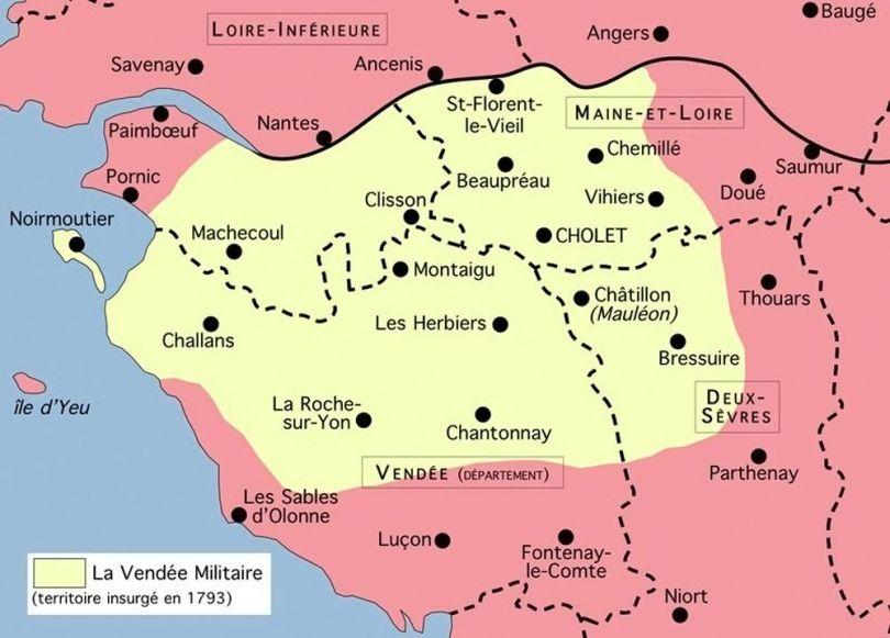 Vendéens – Génocide - 3