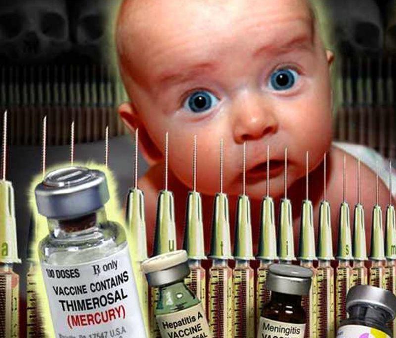 Bébé - Vaccin