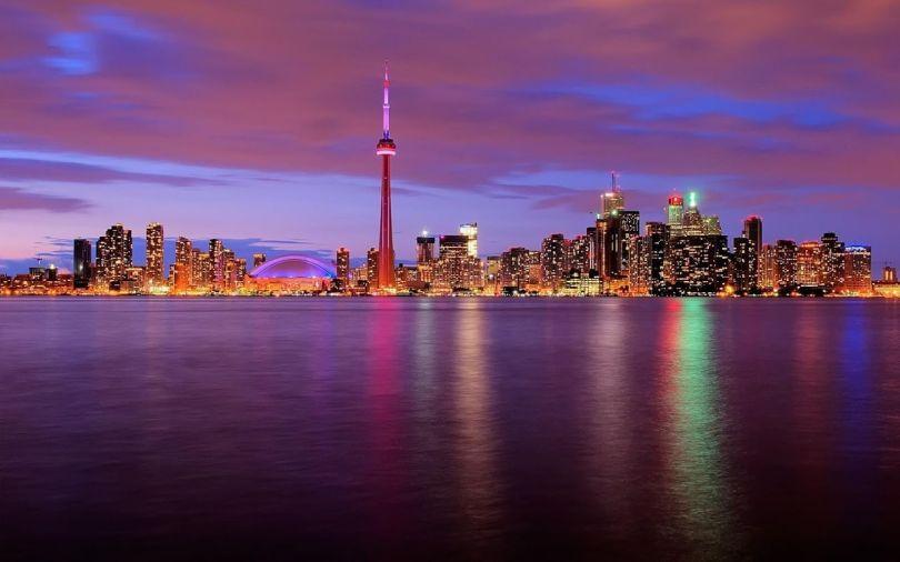 Canada - Town - Ville - Toronto