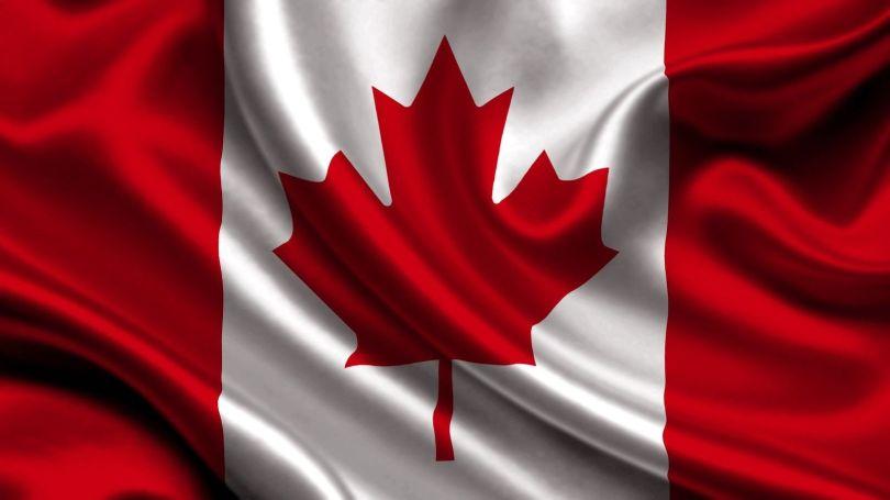 Canda - Flag - Drapeau