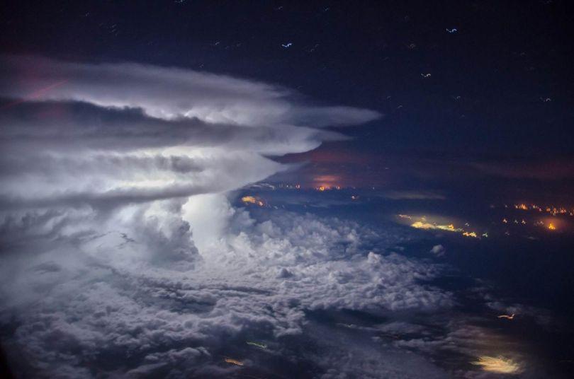 Clouds - Nuages 1