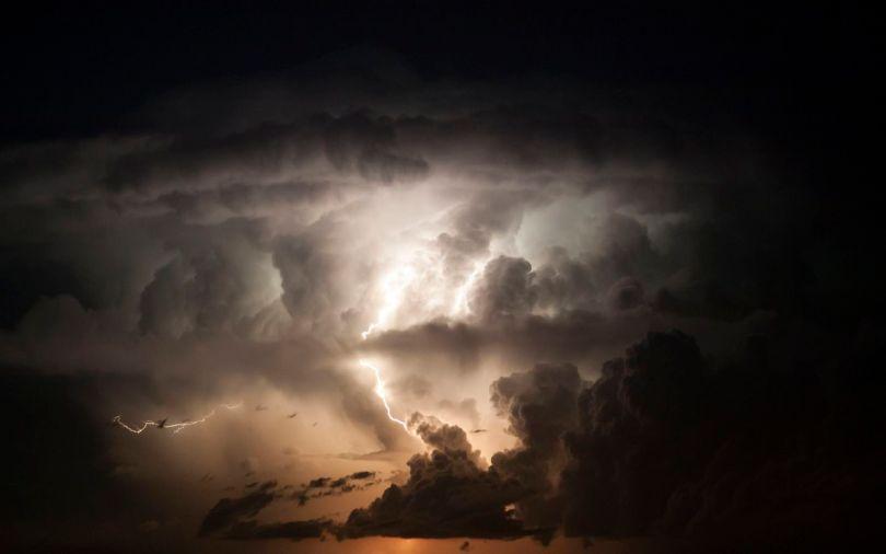 Clouds - Nuages 10