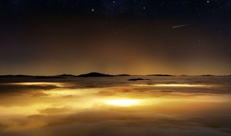 Clouds - Nuages 11