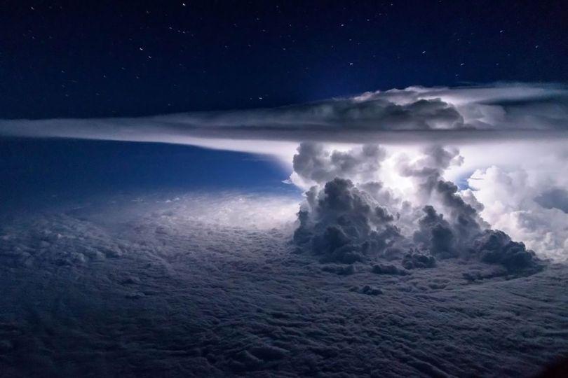 Clouds - Nuages 2