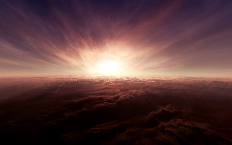 Clouds - Nuages 3