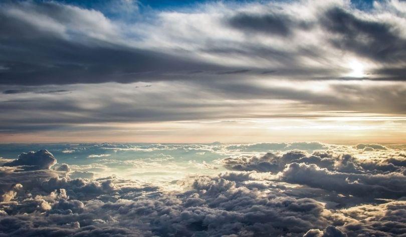 Clouds - Nuages 4