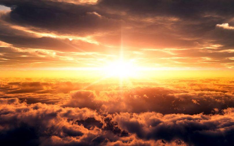 Clouds - Nuages 5