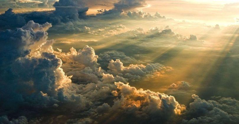 Clouds - Nuages 6