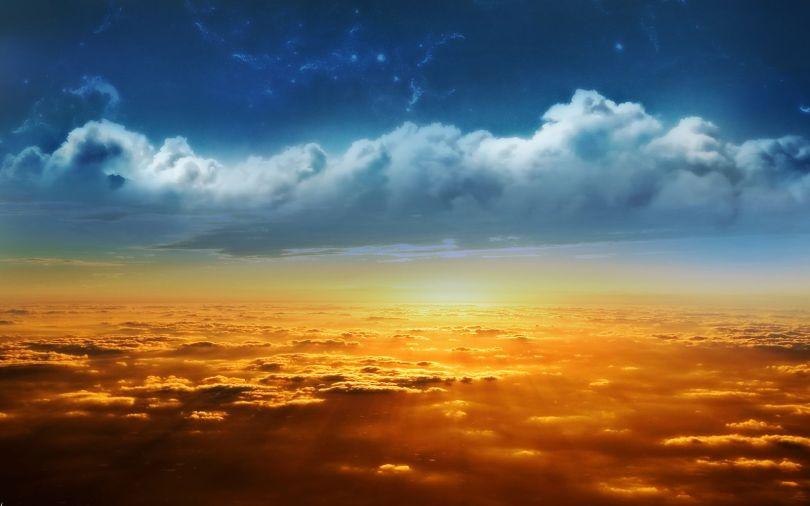Clouds - Nuages 7