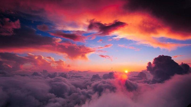 Clouds - Nuages 8