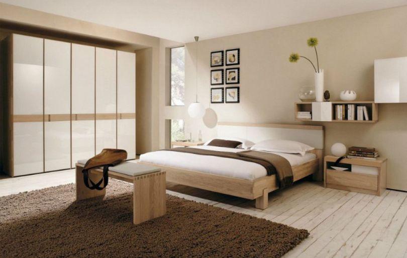 Décoration chambre Feng Shui