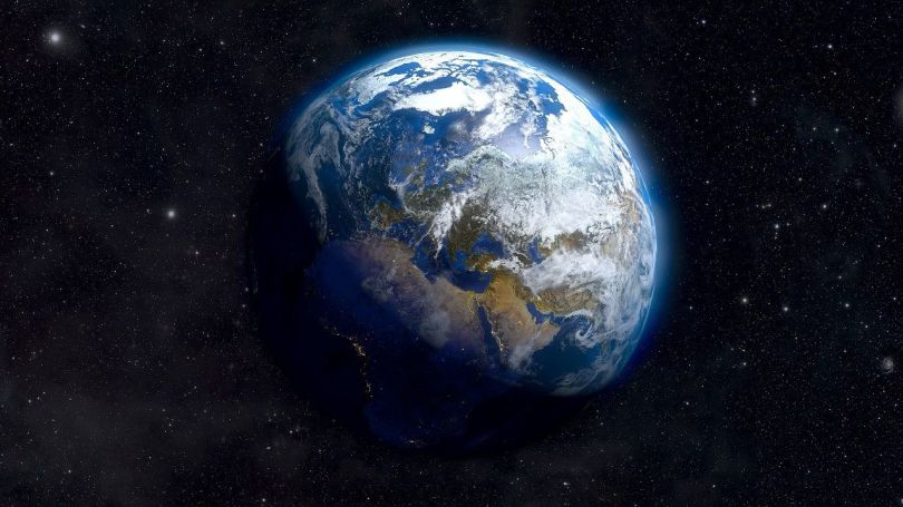 Earth - Terre