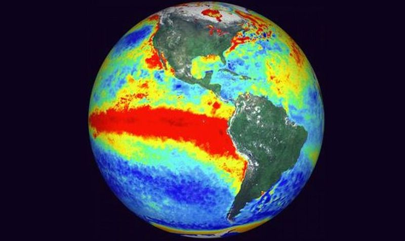 El Niño - 1