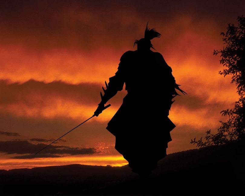 Fantaisie Samourai