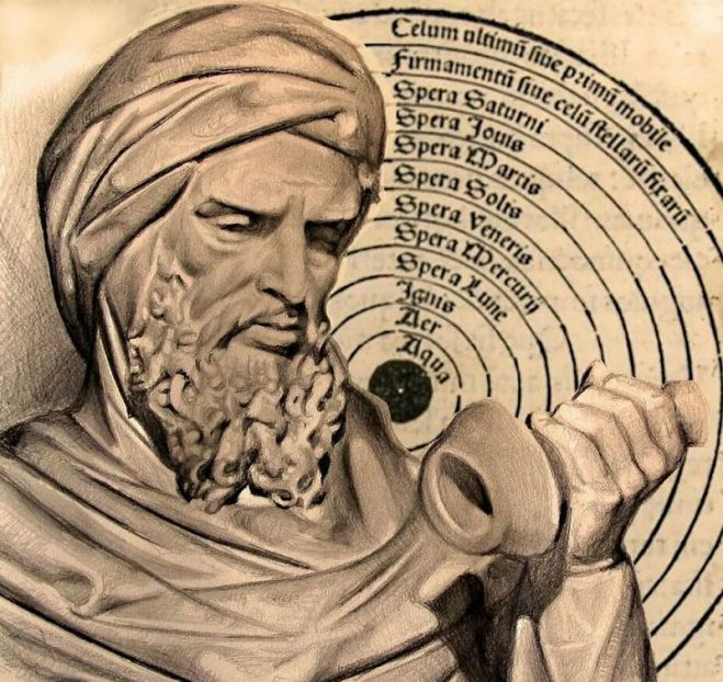 Ibn Rushd - Averroès