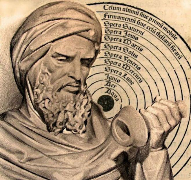 Ibn Rushd - Averroès