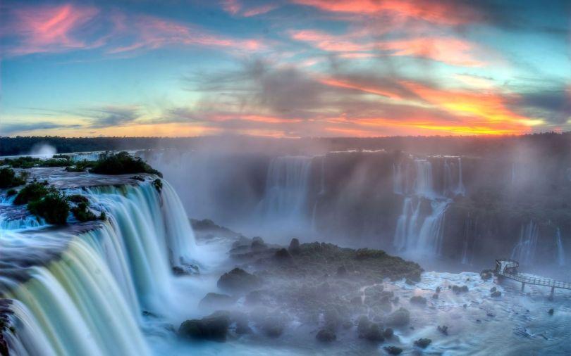 Iguazu Falls - 2