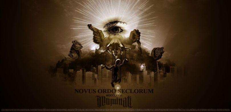 Illuminati - NWO