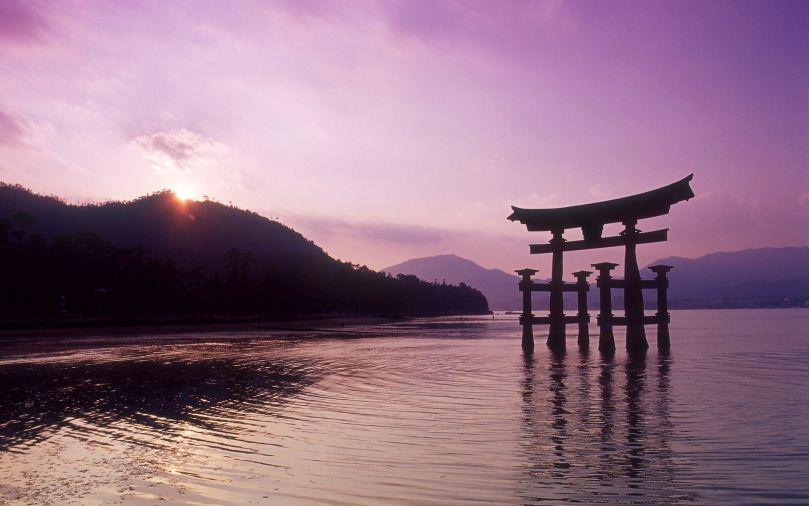 Japon - Porte