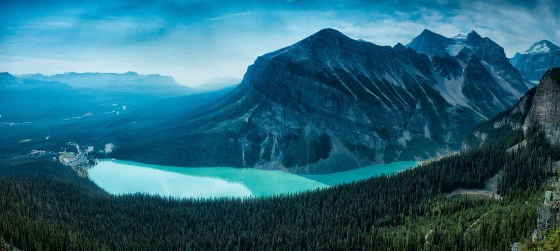 Lake - Lac - Canada - 2