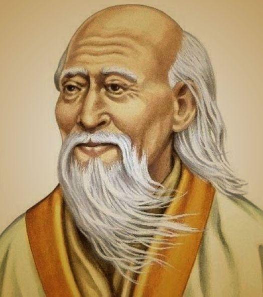 Lao-Tseu