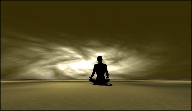 Méditation Woman