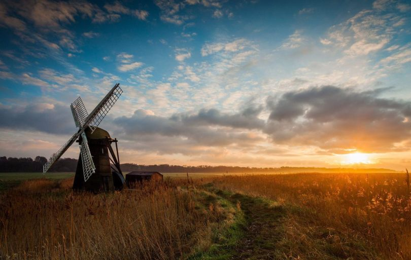 Moulin - Mill - 37